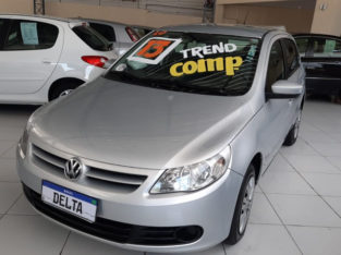 GOL G5 TREND 1.0 COMPLETO 2013