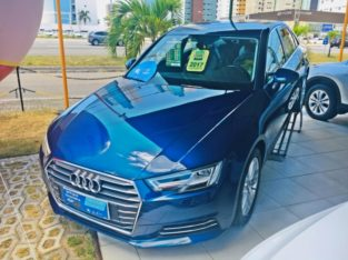 AUDI A4 2.0 LAUNCH EDITION 2017