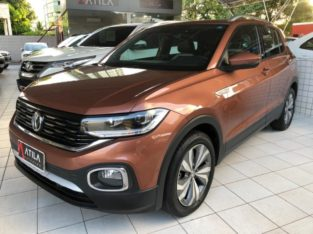 T-CROSS 1.4 HIGHLINE AUTOMATICO 2020
