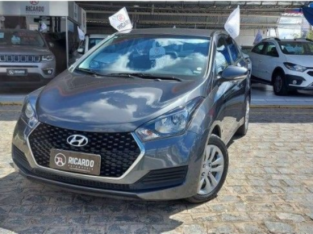 HB20S 1.6 AUTOMATICO COMFORT 2019