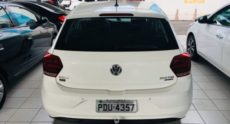 POLO HATCH 1.0 2020