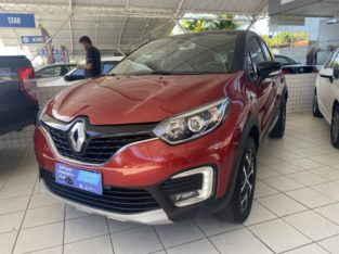 CAPTUR 1.6 INTENSE 1.6 34.000KM 2018