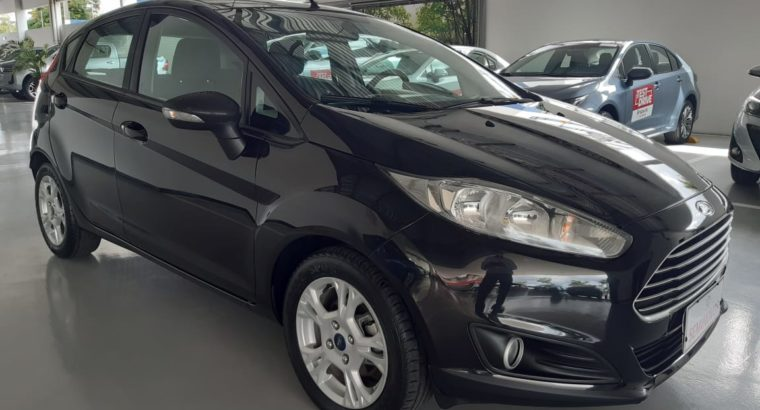NEW FIESTA HATCH SE 1.6 FLEX