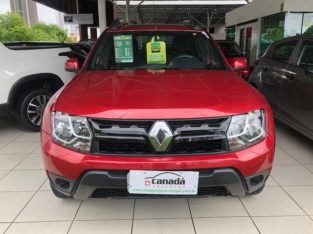 Duster 1.6 Expression CVT