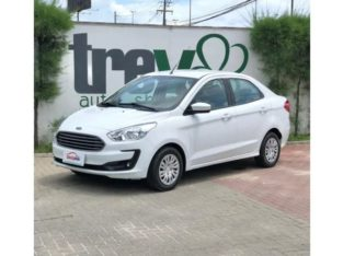 Ford Ka Sedan SE Plus 1.0 (Flex) 2019