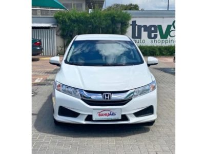 Honda City LX 1.5 CVT (Flex) 2016